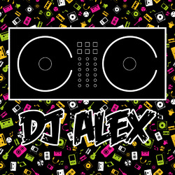 DJ Music Master