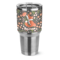 Foxy Mama Stainless Steel Tumbler - 30 oz