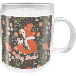 Foxy Mama Acrylic Kids Mug
