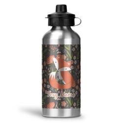 Foxy Mama Water Bottle - Aluminum - 20 oz