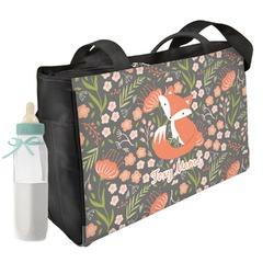 Foxy Mama Diaper Bag