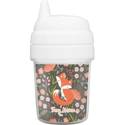 Foxy Mama Baby Sippy Cup