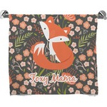 Foxy Mama Bath Towel