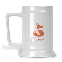 Foxy Mama Beer Stein