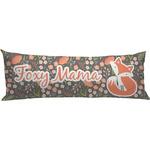 Foxy Mama Body Pillow Case
