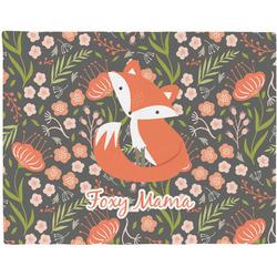 Foxy Mama Placemat (Fabric)
