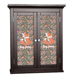 Foxy Mama Cabinet Decal - Large