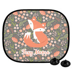 Foxy Mama Car Side Window Sun Shade