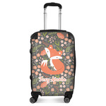 Foxy Mama Suitcase