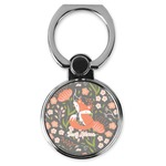 Foxy Mama Cell Phone Ring Stand & Holder