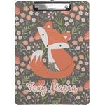 Foxy Mama Clipboard