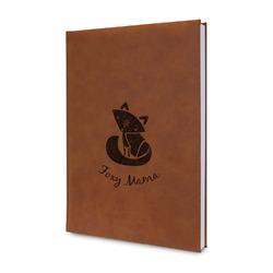 Foxy Mama Leatherette Journal
