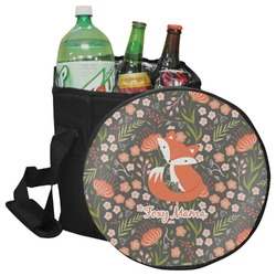 Foxy Mama Collapsible Cooler & Seat