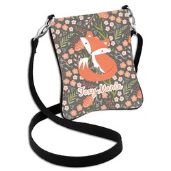 Foxy Mama Cross Body Bag - 2 Sizes