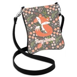 Foxy Mama Cross Body Bag - 2 Sizes