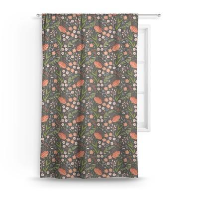 Foxy Mama Curtain