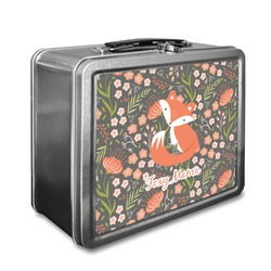 Foxy Mama Lunch Box