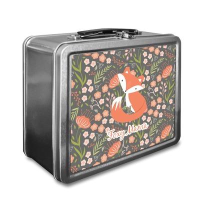 Foxy Mama Lunch Box