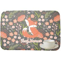 Foxy Mama Dish Drying Mat