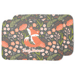 Foxy Mama Dish Drying Mat