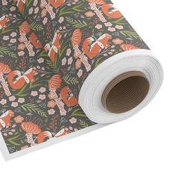 Foxy Mama Custom Fabric by the Yard