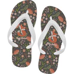 Foxy Mama Flip Flops