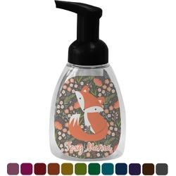 Foxy Mama Foam Soap Dispenser