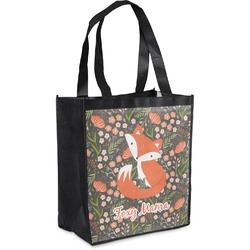 Foxy Mama Grocery Bag