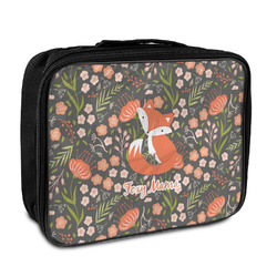 Foxy Mama Insulated Lunch Bag