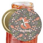 Foxy Mama Jar Opener