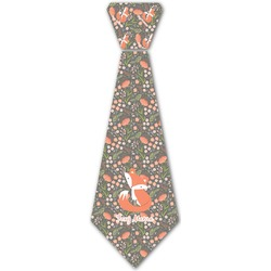 Foxy Mama Iron On Tie