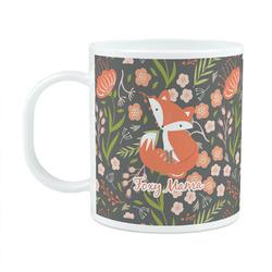 Foxy Mama Plastic Kids Mug