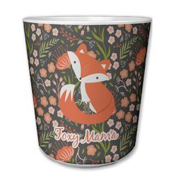 Foxy Mama Plastic Tumbler 6oz