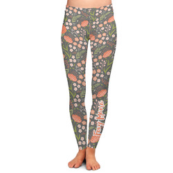 Foxy Mama Ladies Leggings