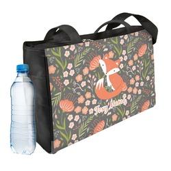Foxy Mama Ladies Workout Bag