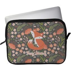 "Foxy Mama Laptop Sleeve / Case - 15"""