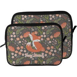 Foxy Mama Laptop Sleeve / Case