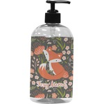 Foxy Mama Plastic Soap / Lotion Dispenser