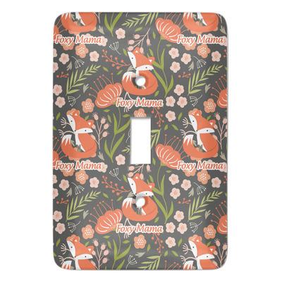 Foxy Mama Light Switch Covers