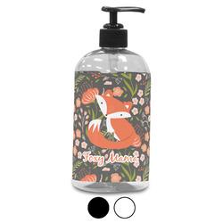 Foxy Mama Plastic Soap / Lotion Dispenser