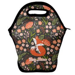 Foxy Mama Lunch Bag