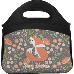 Foxy Mama Lunch Tote