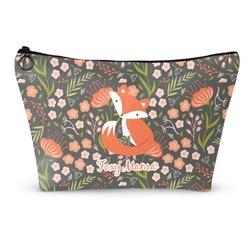"""Foxy Mama Makeup Bag - Large - 12.5""""x7"""""""