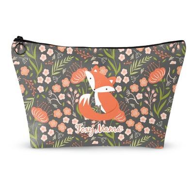 Foxy Mama Makeup Bags