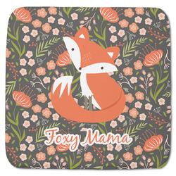 "Foxy Mama Memory Foam Bath Mat - 48""x48"""