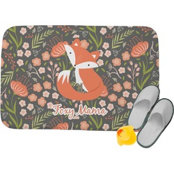 Foxy Mama Memory Foam Bath Mat