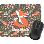 Foxy Mama Mouse Pads