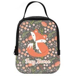 Foxy Mama Neoprene Lunch Tote
