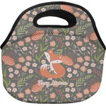 Foxy Mama Lunch Bag - Large