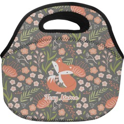 Foxy Mama Lunch Bag
